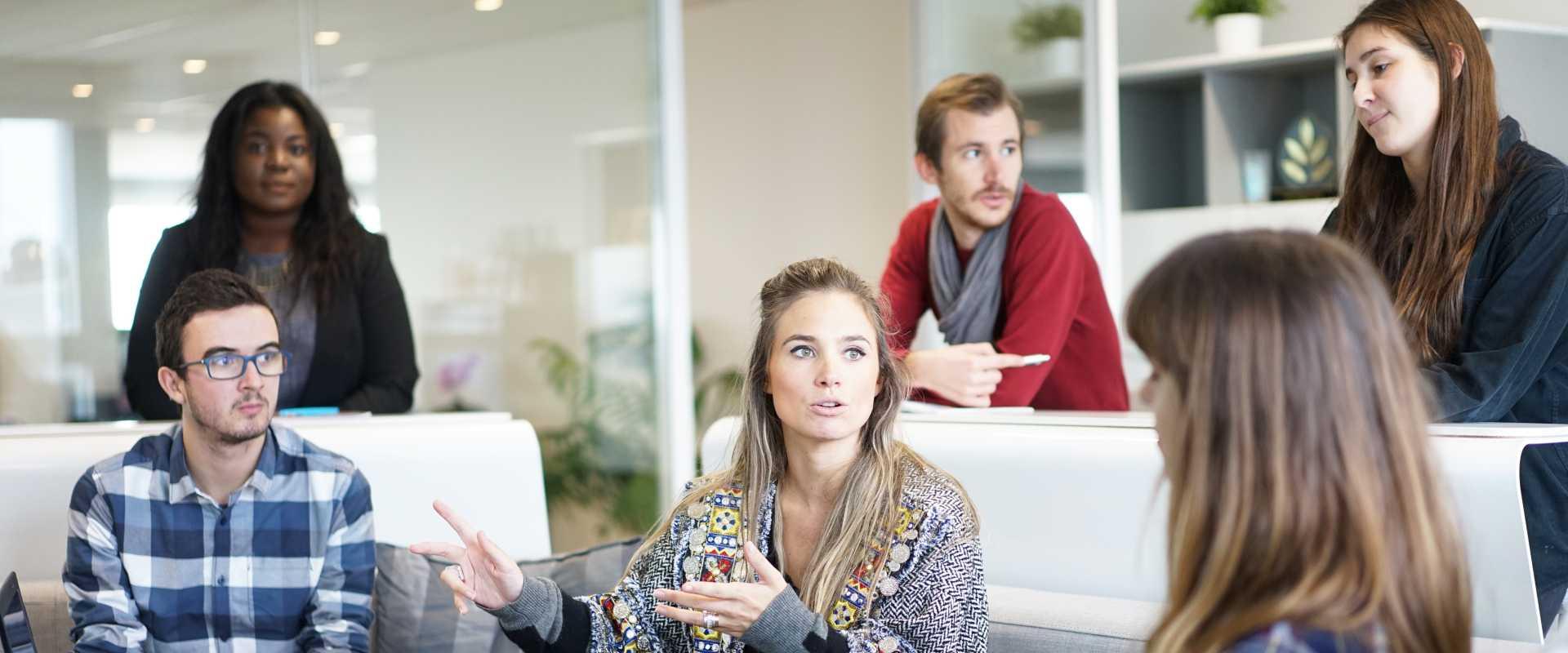 Tipps für erfolgreiche Besprechungen