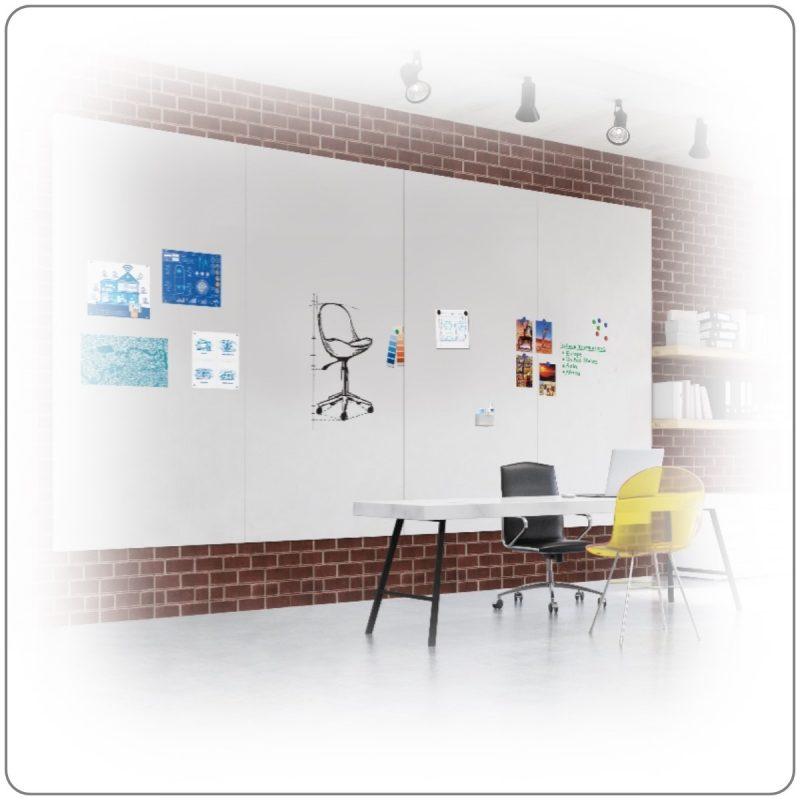 Whiteboard XXL